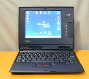 IBM Workpad z50